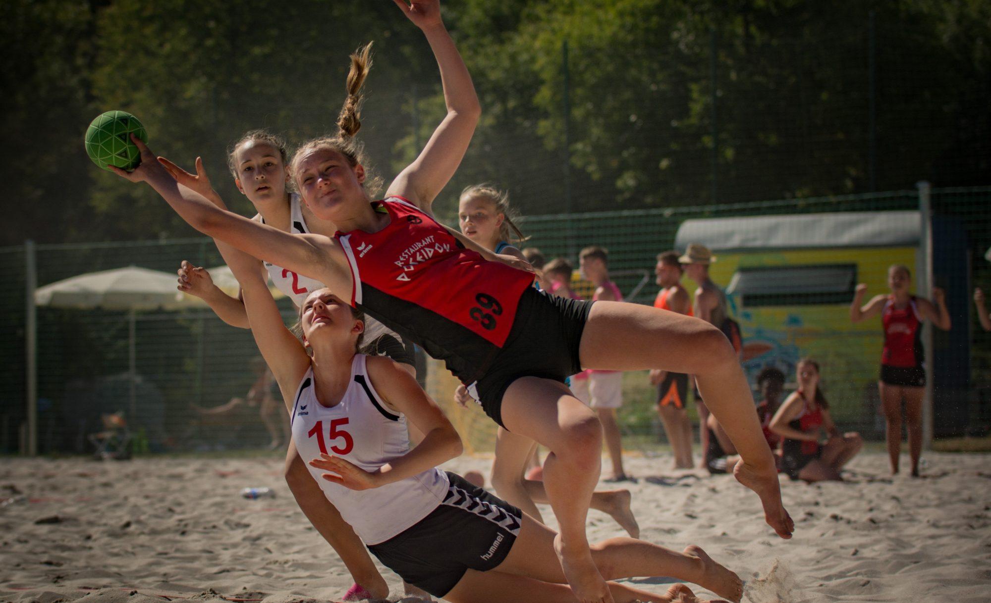 Beach Bazis Schleissheim